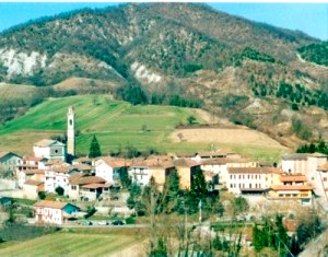 panorama di Gremiasco